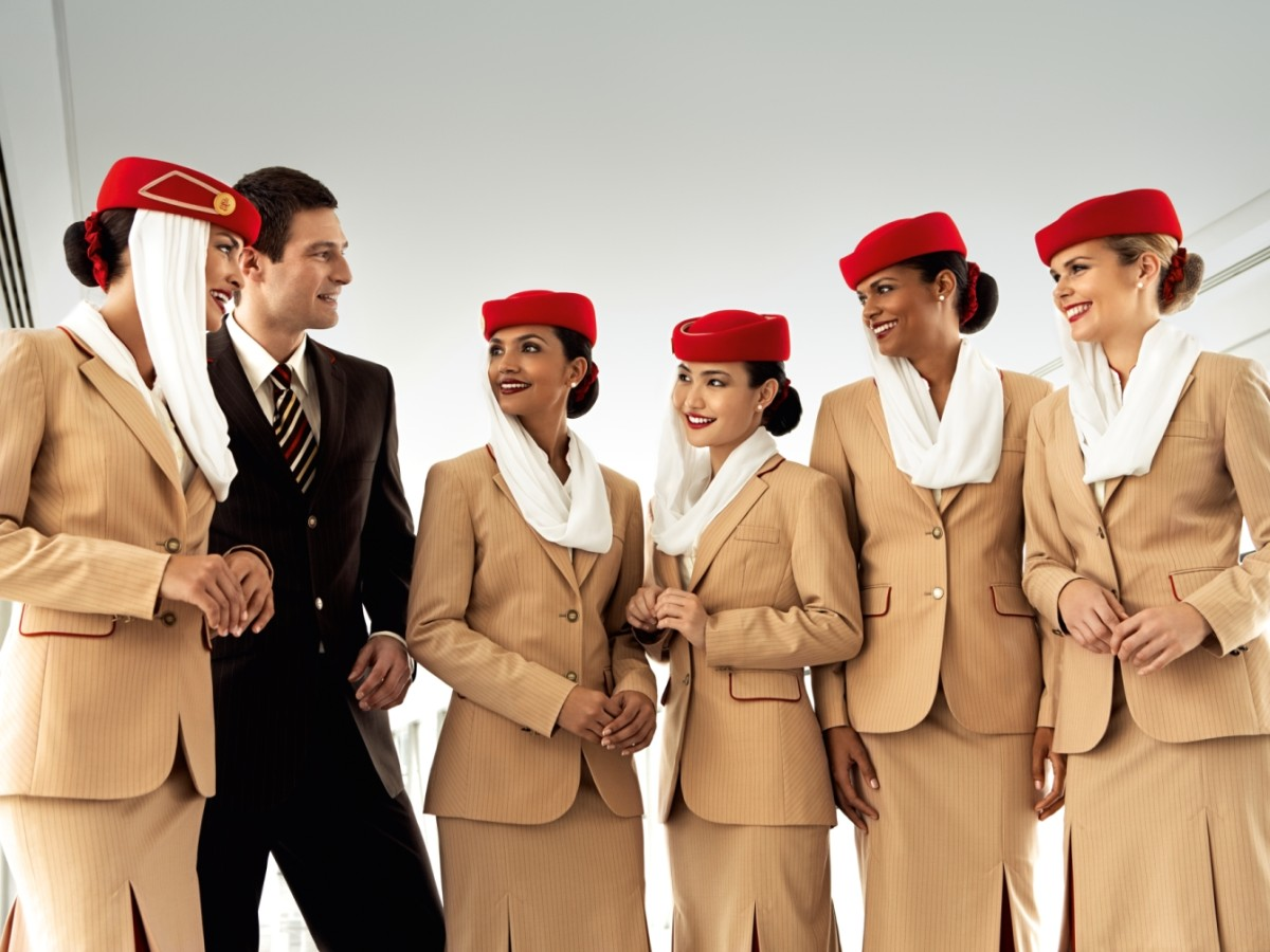 The Cabin Crew Job Interview How Do You Impress The