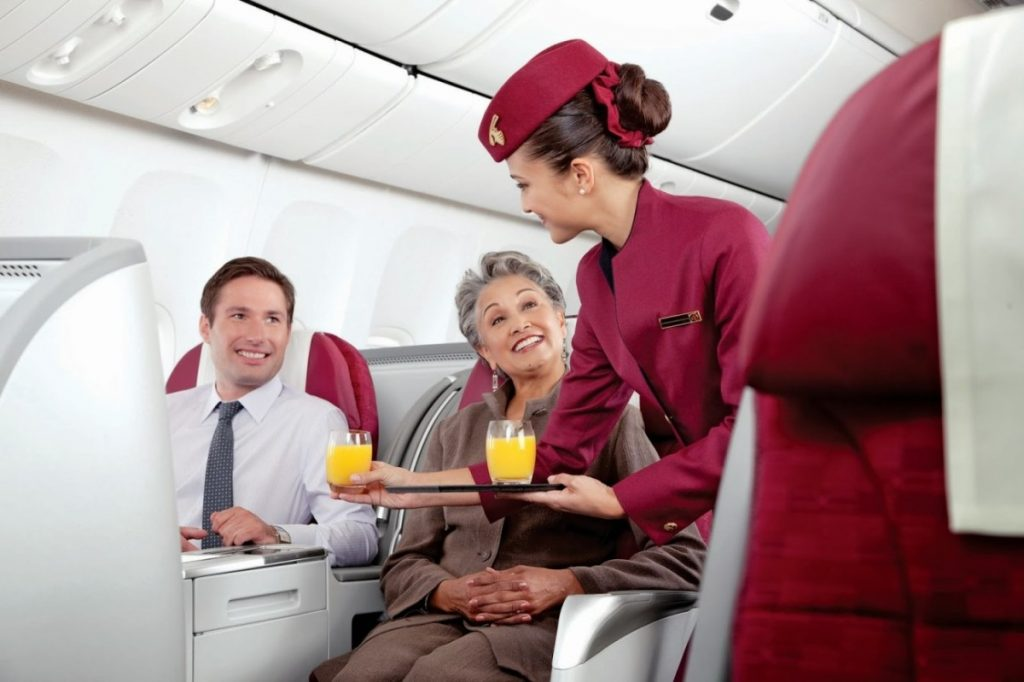 interview tips - how to be cabin crew