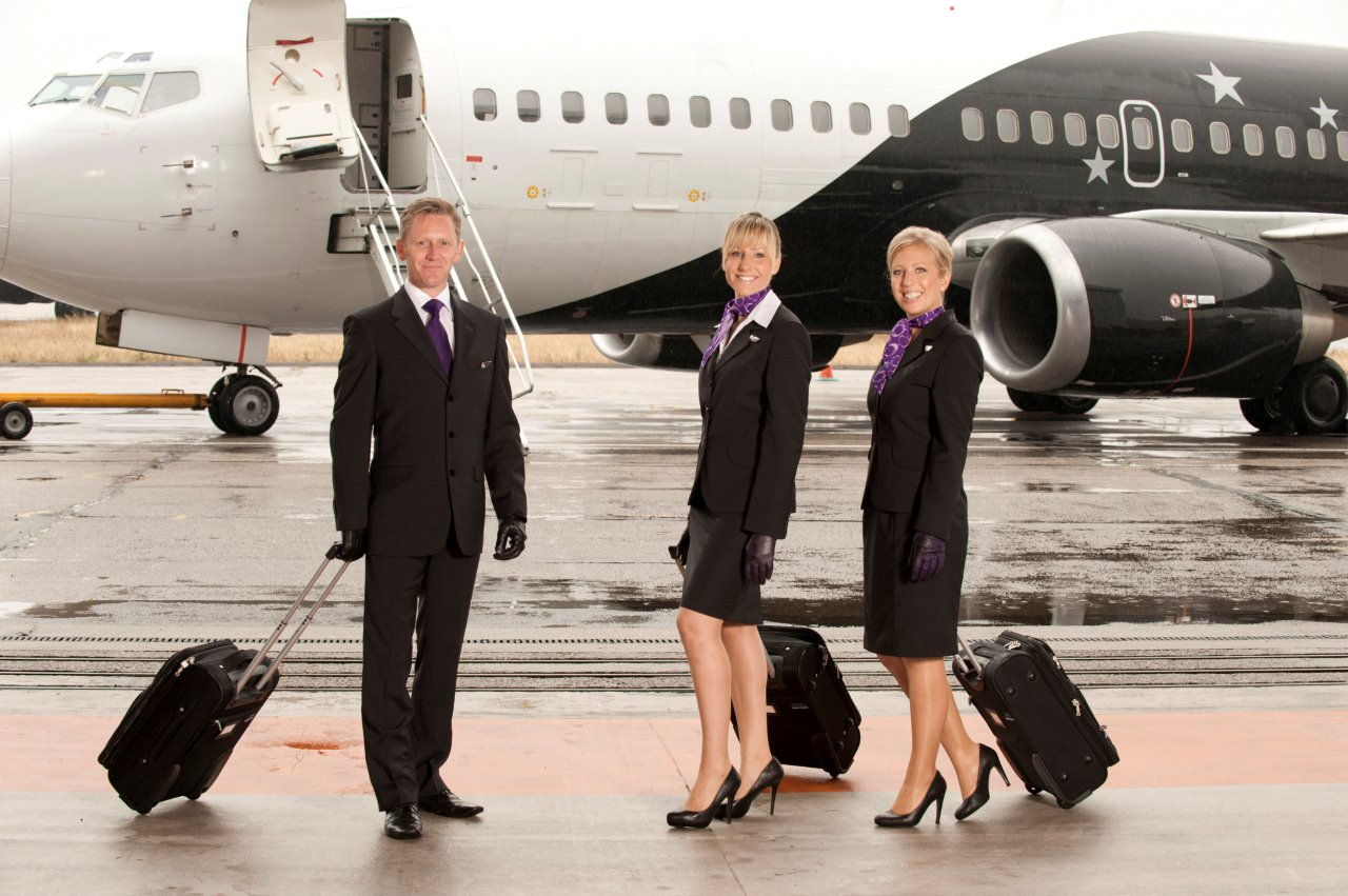 What Is An Open Day How To Be Cabin Crew