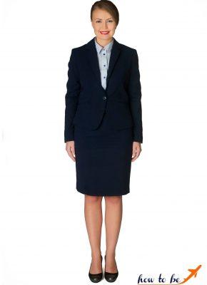cabin crew interview attire