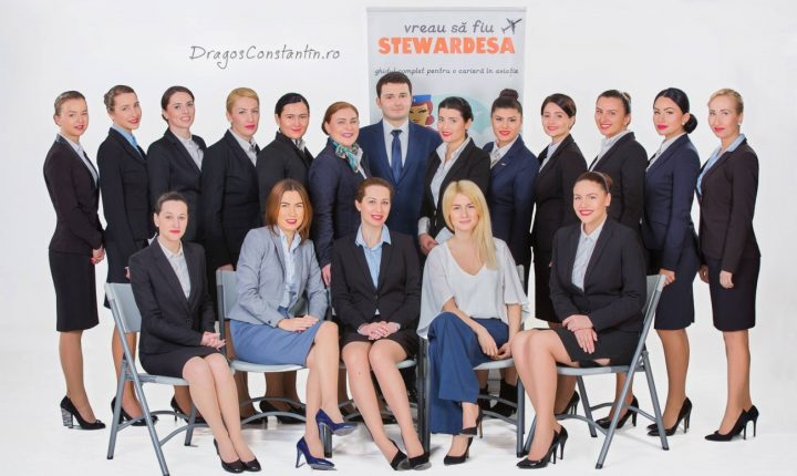 courses for stewardesses