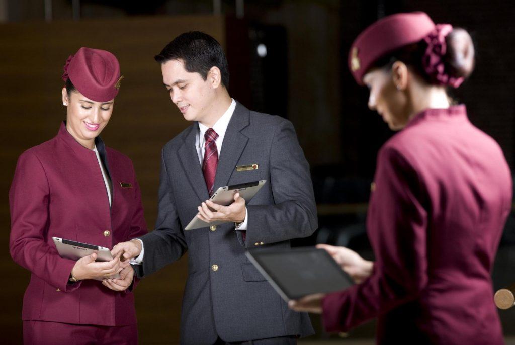 Image by Qatar Airways