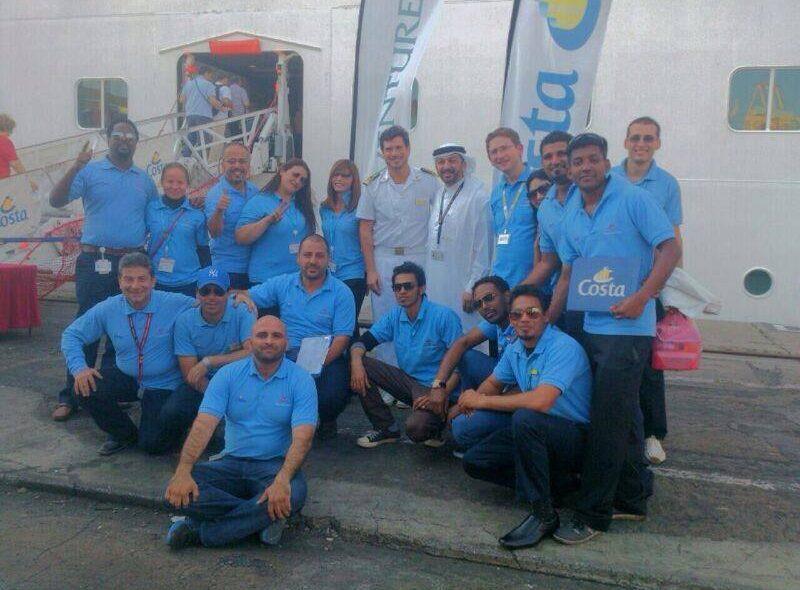 flydubai cabin crew