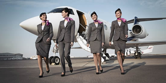 Royal Jet Is Looking For VIP Cabin Crew  How To Be Cabin Crew