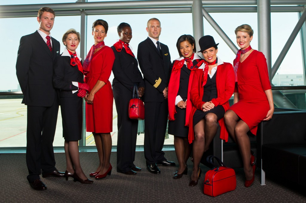 Brussels Airlines Is Looking For Cabin Crew To Be Based In