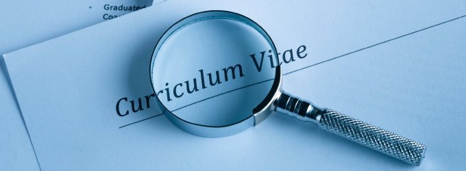 Get Your Perfect Cv For The Interview How To Be Cabin Crew