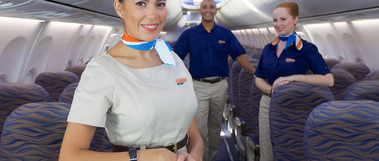 Flydubai Archives - How to be cabin crew