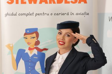 How to be cabin crew 2 day course in Italy