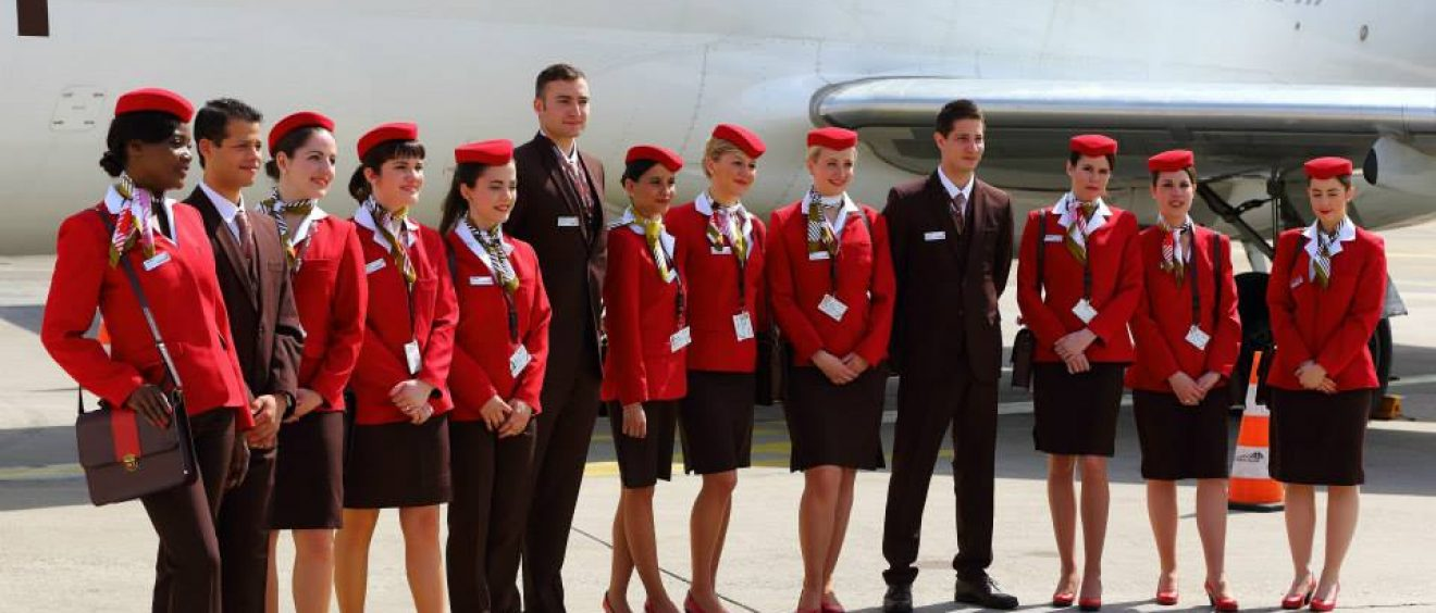 volotea is recruiting cabin crew in italy, france and spain - how to