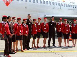 lufthansa is hiring flight attendants - how to be cabin crew