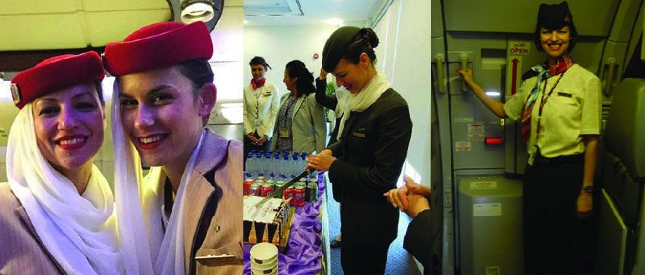 official shop authorized site official Cabin crew stories Archives - How to be cabin crew